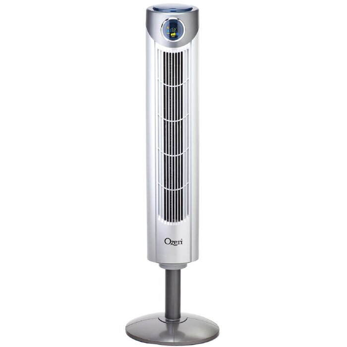 Ultra Wind Adjustable 42 Oscillating Tower Fan