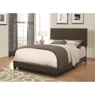 Dulvert Upholstered Platform Bed