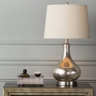 Bedside Table Lamps Youu0027ll Love | Wayfair