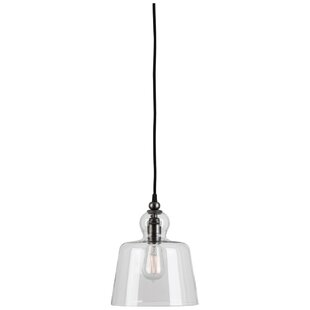 Robert Abbey Albert 1-Light Bell Pendant
