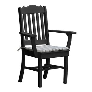 Oxford Patio Dining Chair