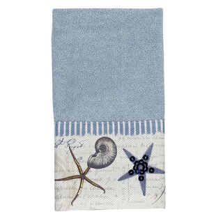 Lawanna 100% Cotton Fingertip Towel