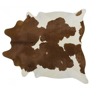 Order Handmade Brown / White Area Rug By Pergamino