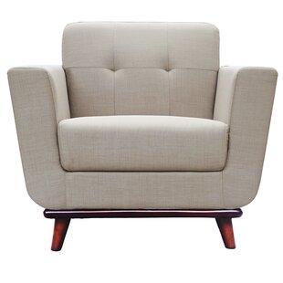 Coco Armchair by Diamond Sofa
