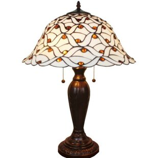Amora Lighting Jeweled 26