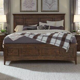 Greyleigh Amazonia Panel Bed