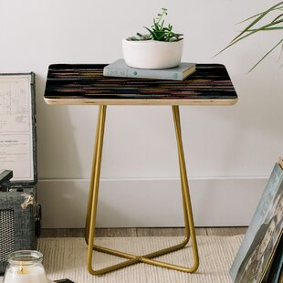 Khristian a Howell Studio 54 End Table