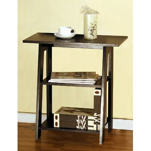 Odile Chairside End Table by Andover Mills
