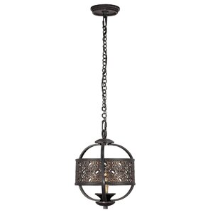 Eurofase Arsenal 1-Light Pendant