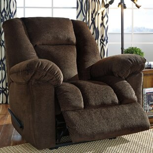 Murillo Power Recliner
