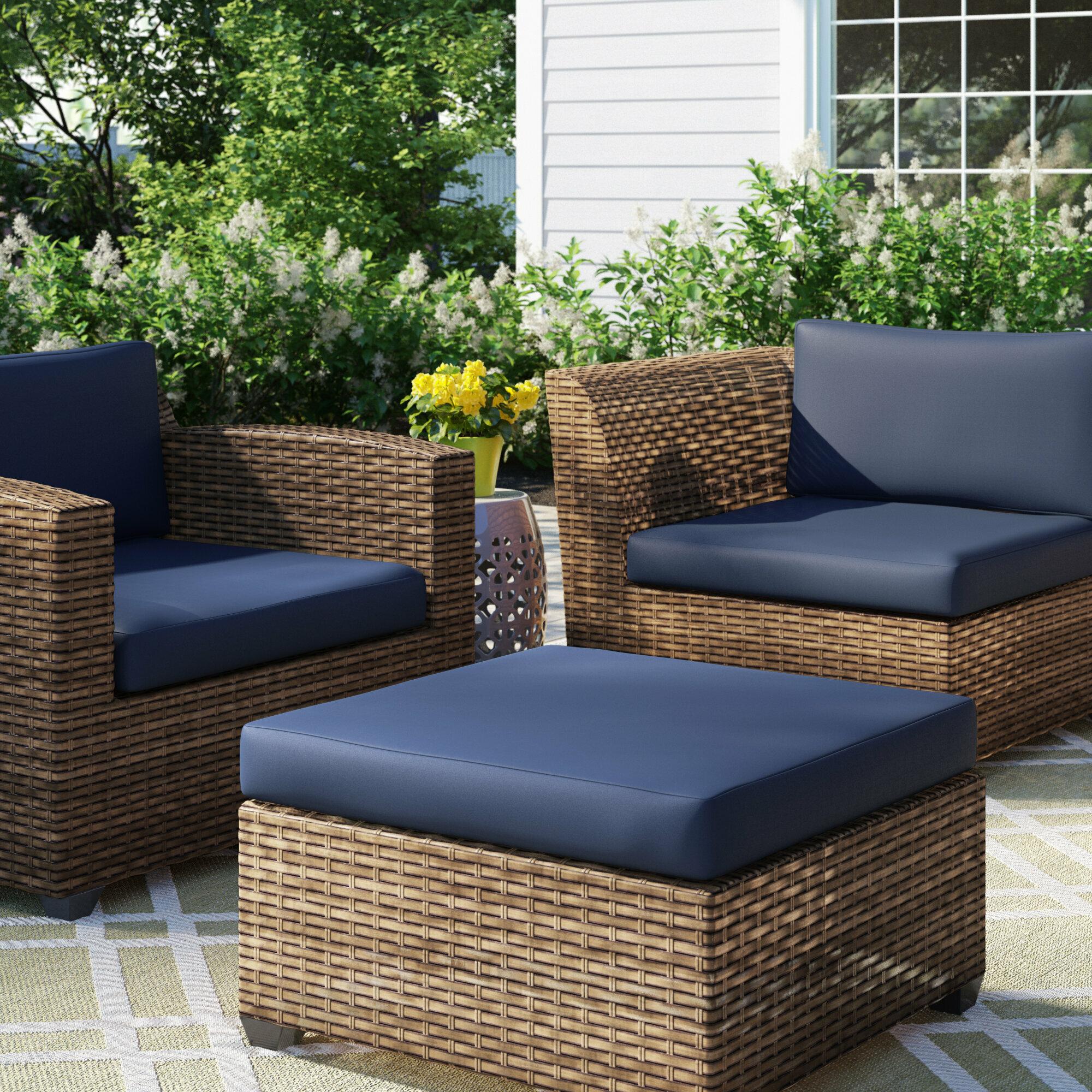 Sol 72 Outdoor Fernando Indoor Outdoor Cushion Cover Wayfair