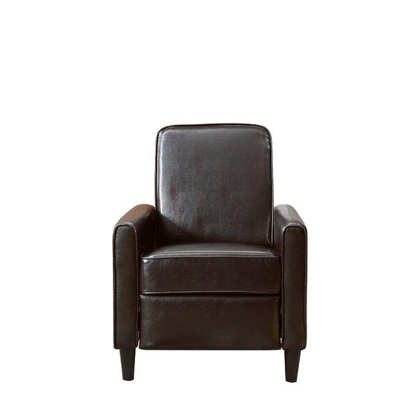Astounding Modern Contemporary Recliner Swivel Chair Allmodern Machost Co Dining Chair Design Ideas Machostcouk
