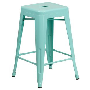 Pleasant Lompoc Bar Counter Stool Bralicious Painted Fabric Chair Ideas Braliciousco
