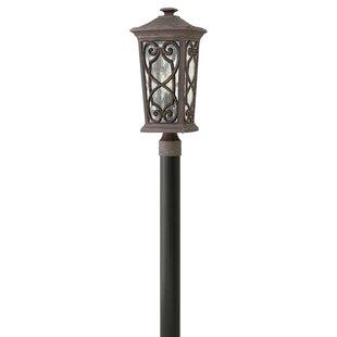 Hinkley Lighting Enzo 1 Light LED Lantern Head