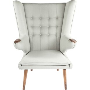 Olsen Wingback Chair