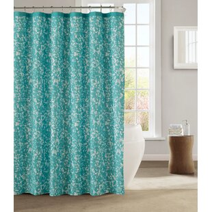 Susie Single Shower Curtain