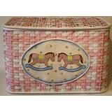 3 Piece Toy Storage Bin Set by Desti Design