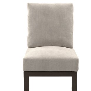 Mistana Luciano Patio Chair with Cushions