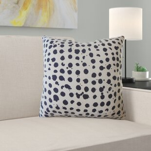 Maeva Polka Dot Pillow