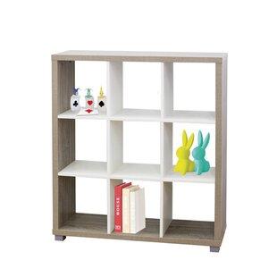 Stjohn Bookcase By Ebern Designs