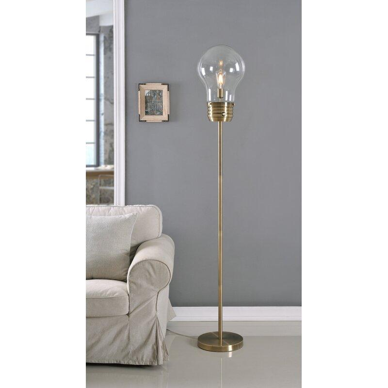 Mercury Row Hendley 72 Floor Lamp