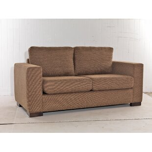 Remerton 3 Seater Sofa Bed By Rosalind Wheeler