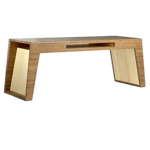 Read Reviews Hollow Coffee Table by Brave Space Design