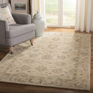 Farmhouse & Rustic Blue Area Rugs | Birch Lane