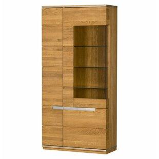 Racquel 3 Door Display Cabinet By 17 Stories