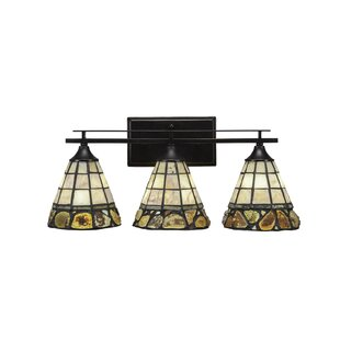 Astoria Grand Conley 3-Light Vanity Light