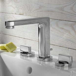 American Standard Moments Widespread Bathroom Faucet with Drain Assembly