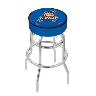 NCAA 25 Swivel Bar Stool by Holland Bar Stool New Design