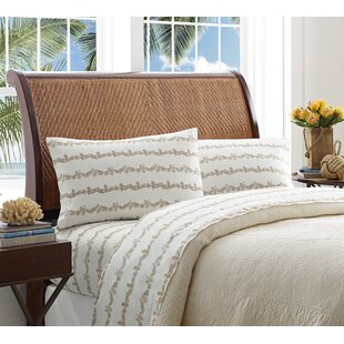 Tommy Bahama Home Pineapple Garland Sheet Set