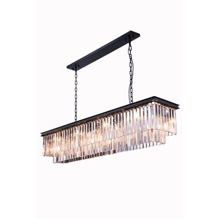 Lavinia 12-Light Crystal C..