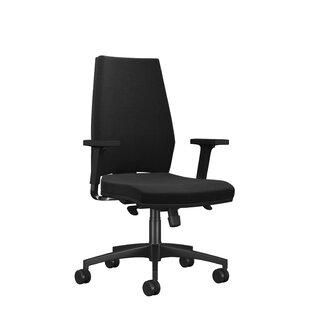 Godin Ergonomic Desk Chair By Ebern Designs
