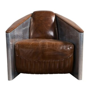 Randle Tub Chair By Williston Forge