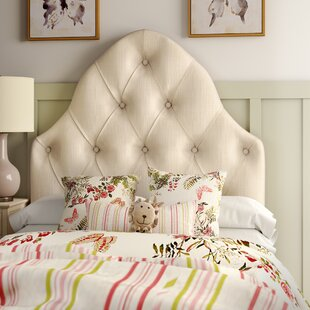 Read Reviews Natanael Upholstered Headboard by Birch Lane™ Heritage Reviews (2019) & Buyer's Guide