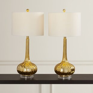 Sabrine 28 Table Lamp (Set of 2)