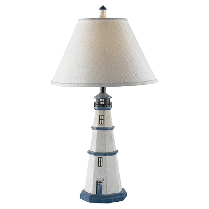 Lighthouse table lamp reviews birch lane lighthouse table lamp aloadofball Gallery