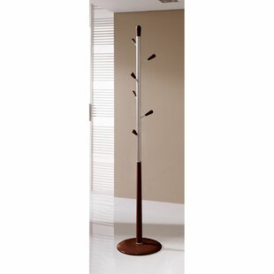 Beehler Coat Rack By Ebern Designs