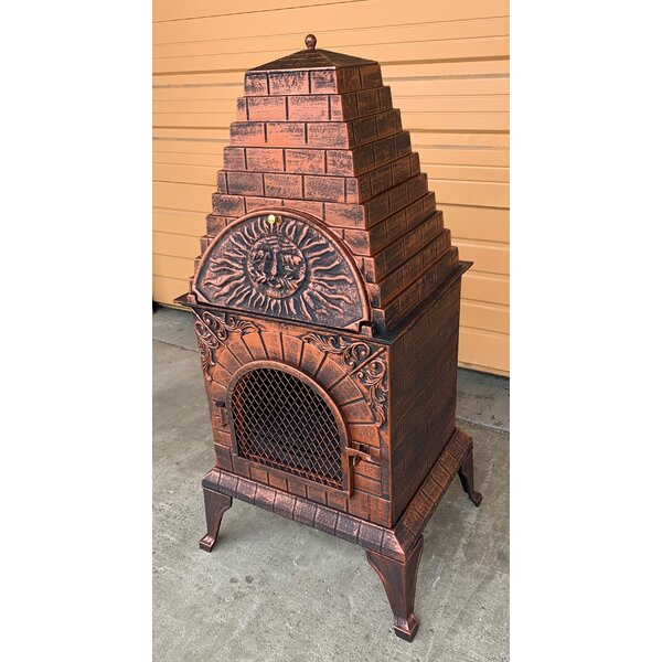 Outdoor Fireplace Pizza Oven