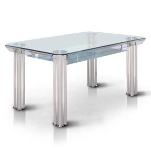 Pallas Dining Table by Orren Ellis