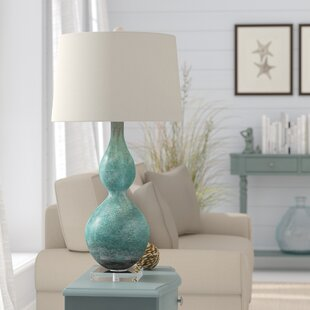 Big Save Nhien 30.5 Table Lamp By Beachcrest Home