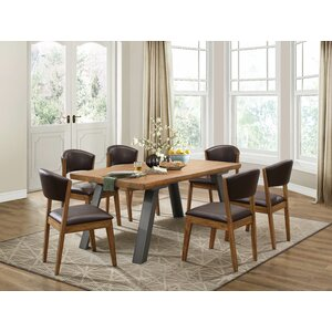 Hydrus Side Chair (Set of 2) by Mercury Row