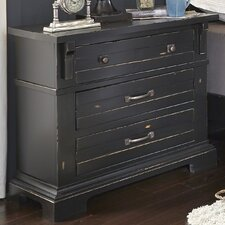 Jenifry Nightstand by Longshore Tides