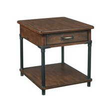 Saluda End Table by Broyhill