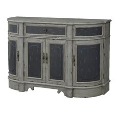 Faldo Accent Cabinet by World Menagerie