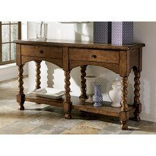 Melbourne Console Table by Bay Isle Home
