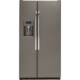 21.9 cu. ft. Energy Star® Side by Side Refrigerator