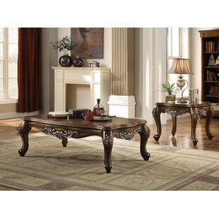 Simpson 2 Piece Coffee Table Set